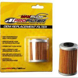 Filtro Aceite KTM 350-450-505 SXF-XCF 07-11 - 450-530 EXC-XCW 08-11 - 450-560 SMR 08-11 Profilter