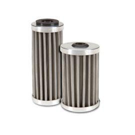 Filtro Aceite Permanente Acero KTM 350-450-505 SXF-XCF 07-11 - 450-530 EXC-XCW - 450-560 SMR 08-11 Profilter
