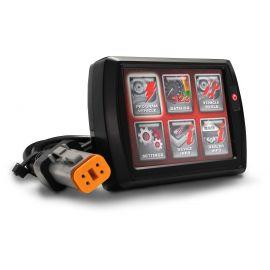 HD-Power Vision SN-HD-Delphi J1850-CHR Dynojet