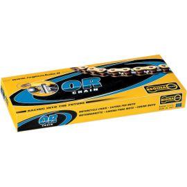Candado de Cadena Dorada 525 Z-ring 42-137ZRT Regina