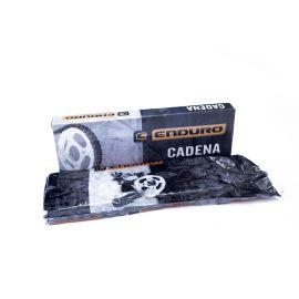 Cadena 428H-120L Enduro