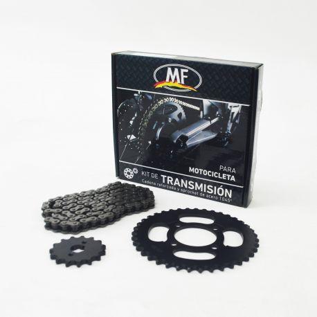 Kit Tracc Ref Honda BIZ 100 15D-35D - 428X108 MF