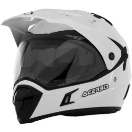 Casco Active - Cross Enduro Norma Europea ECE 22-05