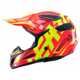 Leatt GPX 5.5 JR DOT + ECE