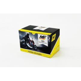 Bateria Gel 12N5-4B MF