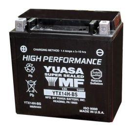 Batería YTX14AH-BS Yuasa