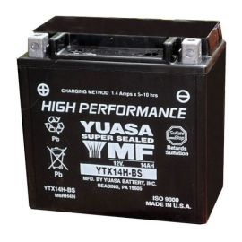 Batería YT5L-BS Yuasa