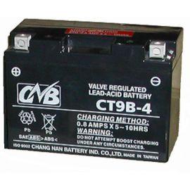 Bateria 12N12A-4A-1 C-Electrolito CNB