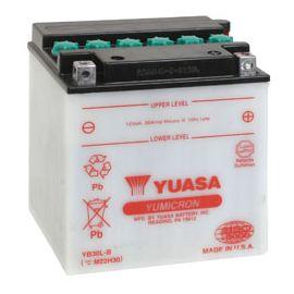 Batería YB30L-B Yuasa