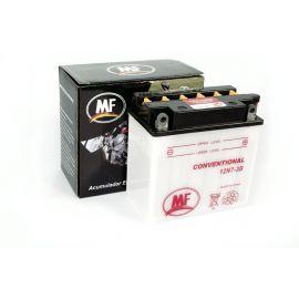 Batería 6N4-2A-4 MF
