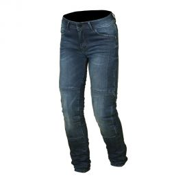Pantalon Stone Mezclilla