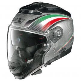 Casco N44 Italy  abierto convertible en cerraro Norma ECE 22-05