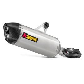 Slip-on Titanio BMW R1200GS 13-17 Adventure 13-17 S-B12SO16-HAAT Akrapovic