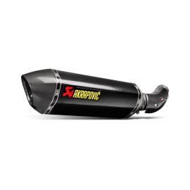 Slip-On Carbono BMW S1000RR 2015 - S-B10SO2-HRC Akrapovic