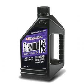 K2 100% Sintético Formula para Carreras 33.8oz 1Lt. Maxima