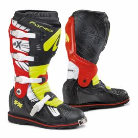 Botas TERRAIN TX - Cross - Enduro