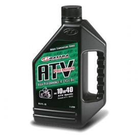 ATV Premium 4T 10W40 33.8oz 1Lt. Maxima