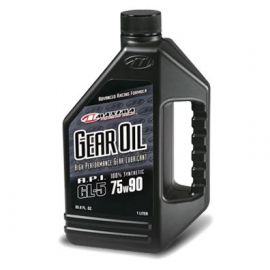 Gear Oil Synthetic 75w90 33.8oz 1Lt. Maxima