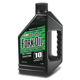 Fork Oil 10wt 16oz 473 ml Maxima