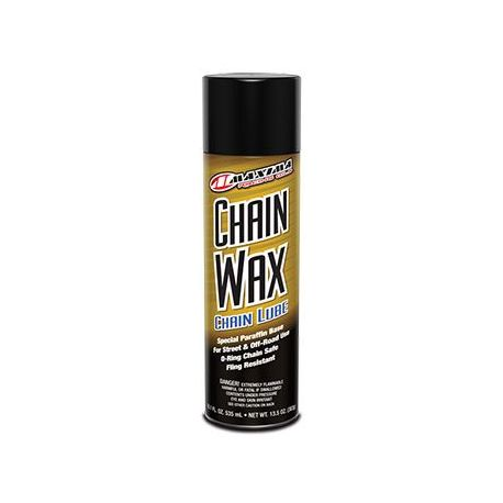 Chain Wax 13.5oz 383 grs Maxima