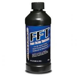 Lubricante para filtro FFT 16oz 473 ml Maxima