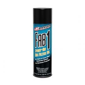 Spray para filtro de aire FAB-1 15.5 oz.434 grs Maxima