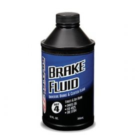 Liquido de frenos DOT4 12oz. 355 ml Maxima