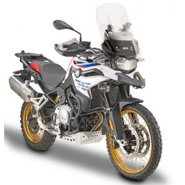 Kit Montaje luces S321 BMW F750GS F850GS 19- Givi