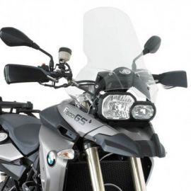 Protector de manos Handguard BMW G650GS 11-16 Negro KHP5101 Kappa