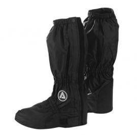 Impermeable para botas negro Acerbis