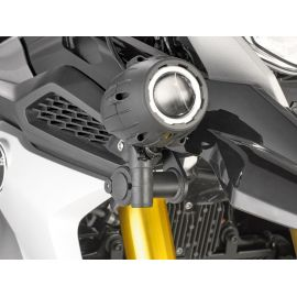 Kit Montaje luces S321 BMW G310GS 17- Givi