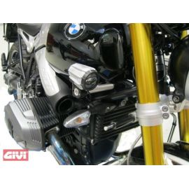 Kit Montaje luces S321 BMW R NINE T 14- Givi