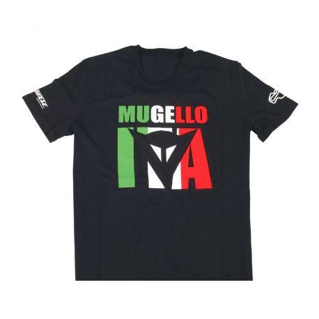 Camiseta Mugello