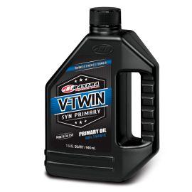 Lubricante Transmision V-Twin 100 % Syn. Primary (946 ml) Maxima