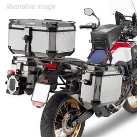 Soportes Laterales p-CRF1000L Africa Twin 17 Givi