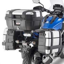 Soportes Laterales p- Hon NC750X 16 NC750S 16-17 Givi