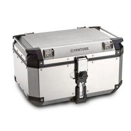 Maletero Trasero Monokey K-Venture 58lts Aluminio KVE58A Kappa