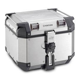 Maletero Trasero Monokey K-Venture 42lts Aluminio KVE42A Kappa