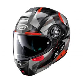 Casco X-1004 Ultra Carbon Dedalon