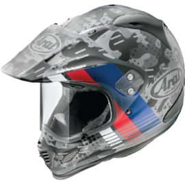 Casco Tour-X4