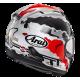 Casco RX-7 GP. Doohan TT