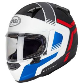 Casco Profile-V Tube red