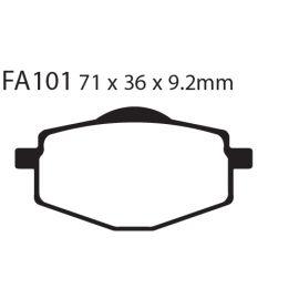 Frenos de Disco FA101R EBC