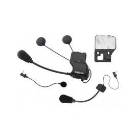 Kit de Fijacion Intercomunicador c/microfono y Audiculares (20S, 20S EVO, 30K) Sena