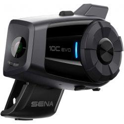 Intercomunicador Bluetooth + Camara  10C EVO  Sena