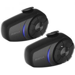 Dual Pack Intercomunicador Bluetooth  10S Sena