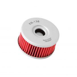 Filtro de Aceite KN-136 K&N