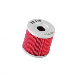 Filtro de Aceite KN-139 K&N