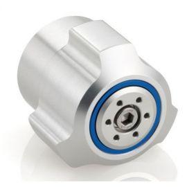 Pómulo regulación precarga amortiguador