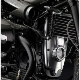 Carter motor